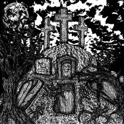 UNGOD - Cloaked in Eternal Darkness