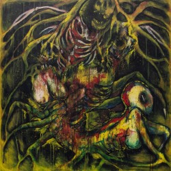 ALTERED DEAD - Altered Dead
