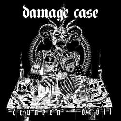 DAMAGE CASE - Drunken Devil