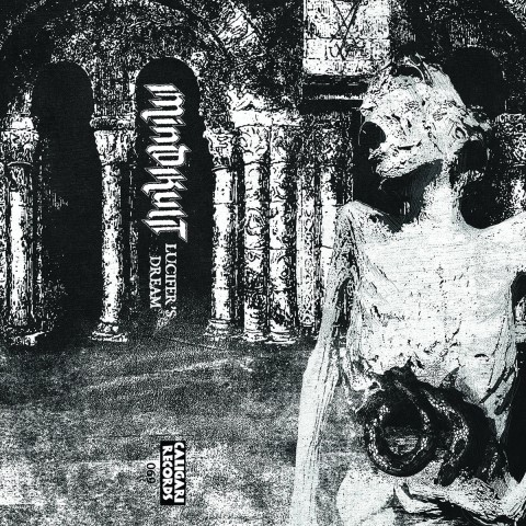 MINDKULT - Lucifer's Dream
