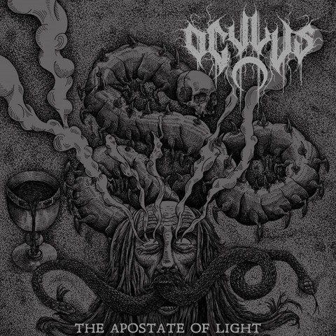 OCULUS - The Apostate of Light