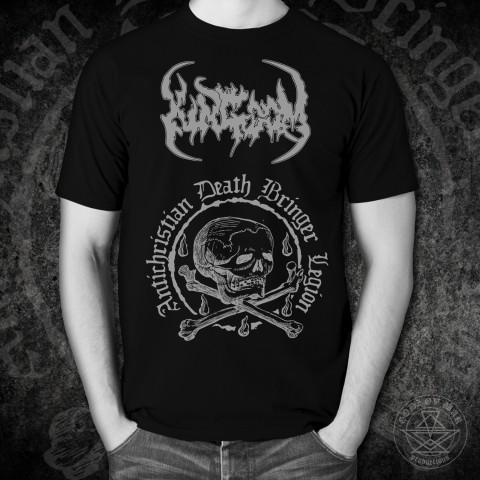 KINGDOM - T-shirt / przedsprzedaż