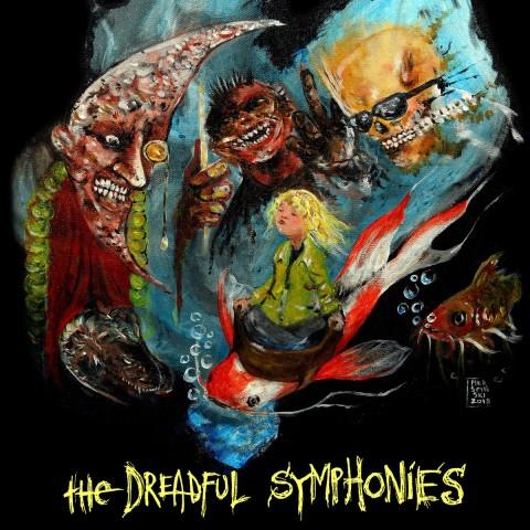 V/A - The Dreadful Symphonies