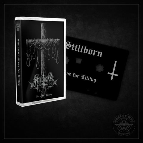 STILLBORN - Crace for Killing