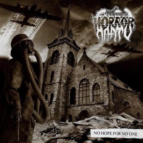 HORROR OF NAATU - No Hope For No One
