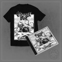 ETERNAL ROT - Cadaverine (Bundle)