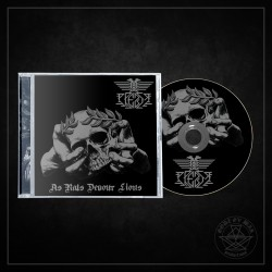 PREZIR - As Rats Devour Lions