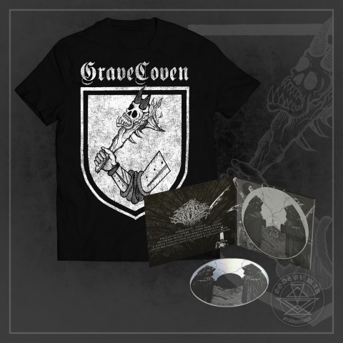 GRAVECOVEN Bundle