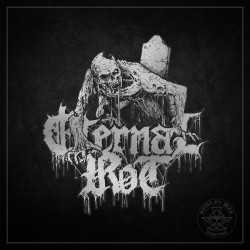 ETERNAL ROT - Metal pin