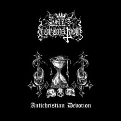 HELL'S CORONATION - Antichristian Coronation