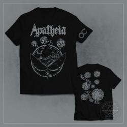 APATHEIA - Konstelacja Dziur (T-shirt)