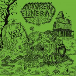 ABHORRENT FUNERAL - Ugly Tales