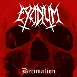 EXCIDIUM - Decimation