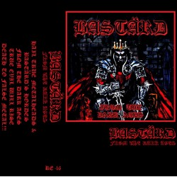 BASTARD - From The Dark Ages