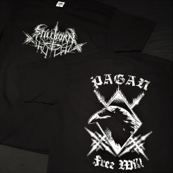 STILLBORN T-shirt