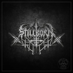 STILLBORN - Metal pin