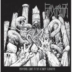 FAITHXTRACTOR - Proverbial Lambs To The Ultimate Slaughter