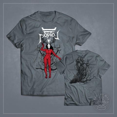 POPIÓŁ T-shirt