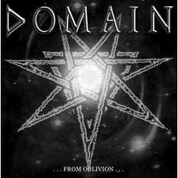DOMAIN - ...From Oblivion...