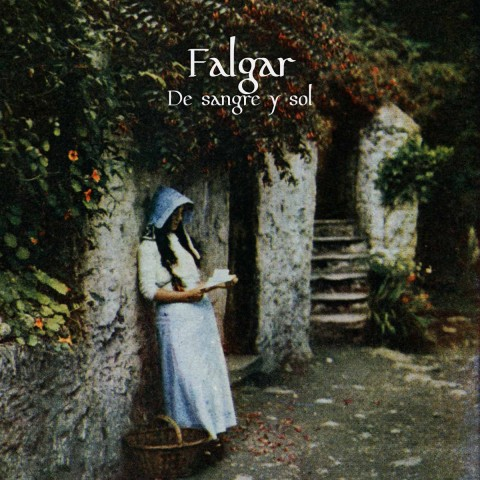 FALGAR - De sangre y sol