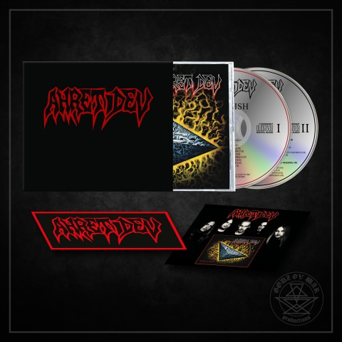 AHRET DEV - Hellish LTD
