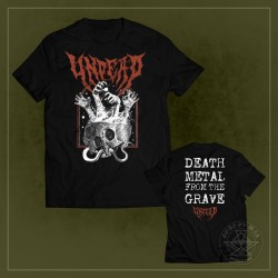 UNDEAD - Existential... T-shirt
