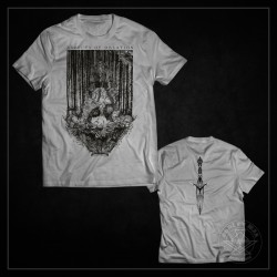 LOATHFINDER / DRUJ - Aspects... T-shirt