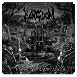 KINGDOM - Unholy Graveyard