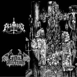 PUTRID / LETHAL INFECTION - Morbid Chants from Southamerican Abyss