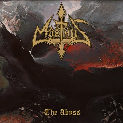 MORTHUS - The Abyss
