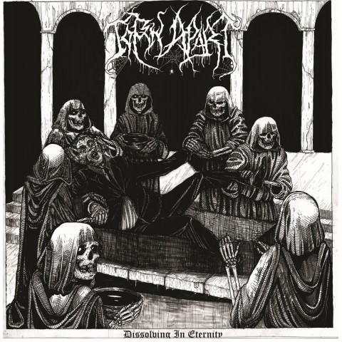 TORN APART - Possessed by Death