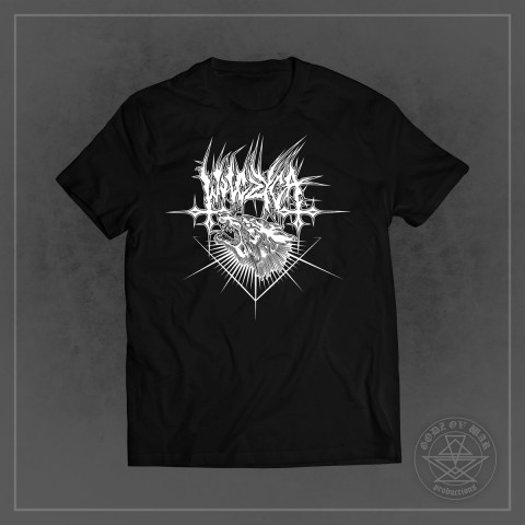 WILCZYCA - Wilczyca (T-shirt)