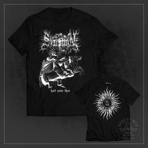SUMMON - Helios T-shirt