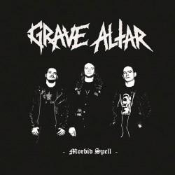 GRAVE ALTAR - Morbid Spell