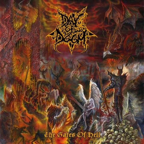 DAY OF DOOM - The Gates Of Hell