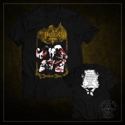 PUTRID - Antichrist... T-shirt