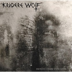 KRIGERE WOLF - Infinite Cosmic Evocation