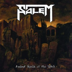 SALEM - Ancient Spells of the Witch