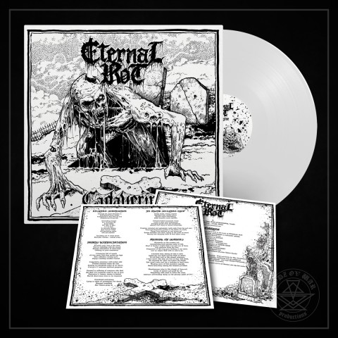 ETERNAL ROT - Cadaverine