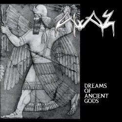 AIWAZ - Dreams of Ancient Gods