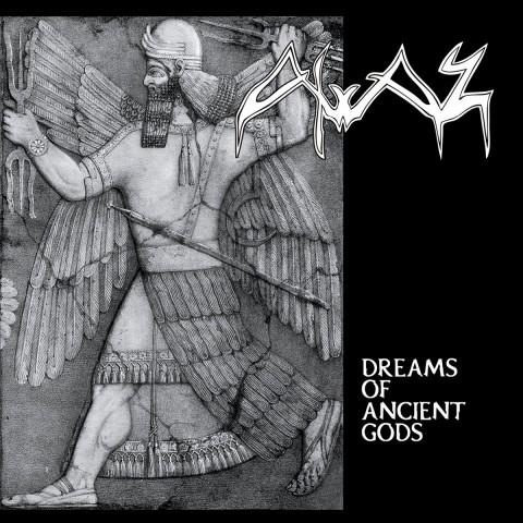 AIWAZ - Dreams of Ancient Gods