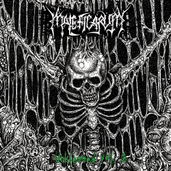 MALEFICARUM - Unblessed vol. 2