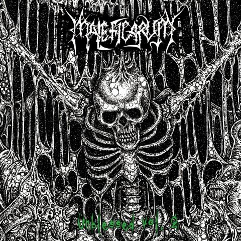 MALEFICARUM - Unblessed vol. 2