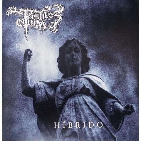 PISTILOS OPIUM - Hibrido