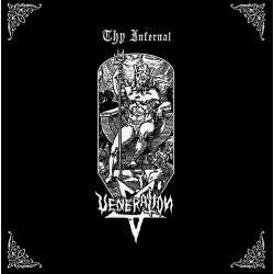 VENERATION - Thy Infernal