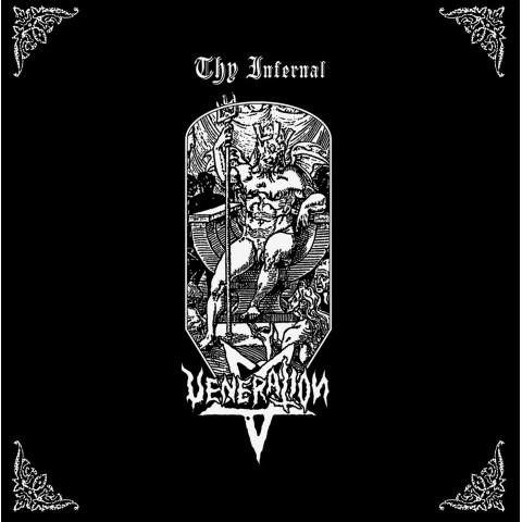 VENERATION - Thy Infernal