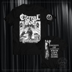 ETERNAL ROT - Putridarium (TS black)