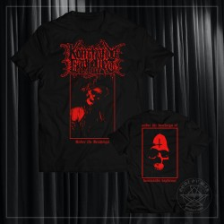 KOMMANDO BAPHOMET - Under the Deathsign