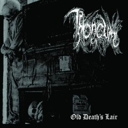 THRONEUM - Old Death's Lair