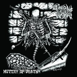THRONEUM - Mutiny of Death